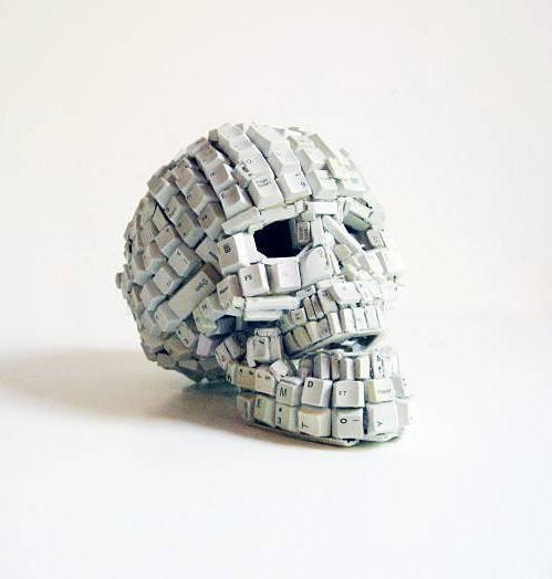 Board Skull
