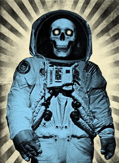 Punk Space Kook