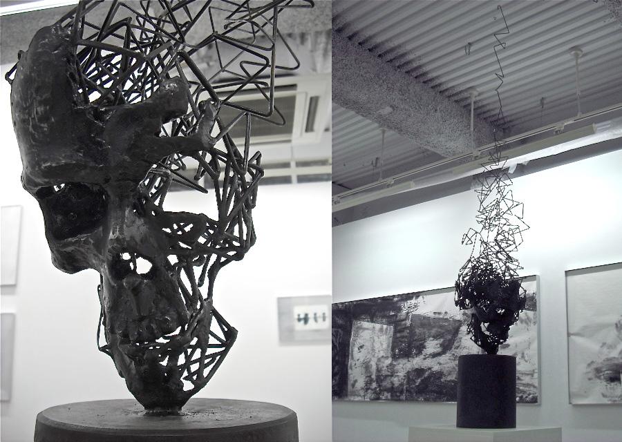 Skull by Tomohiro Inaba 1