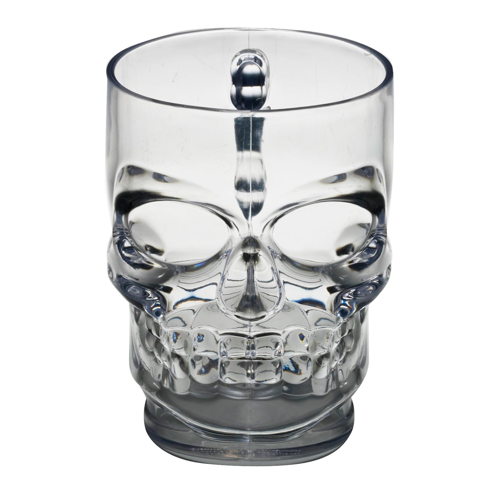 Skull mug 5