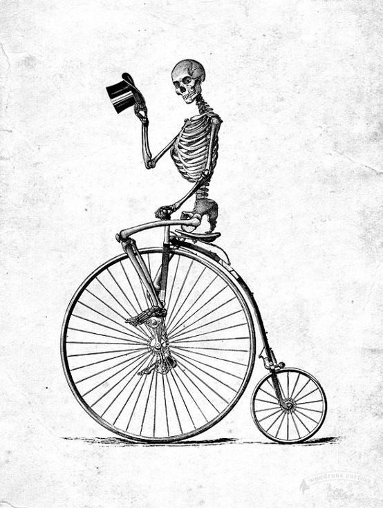 The Boneshaker poster