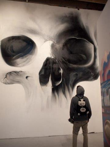 kid zoom skull
