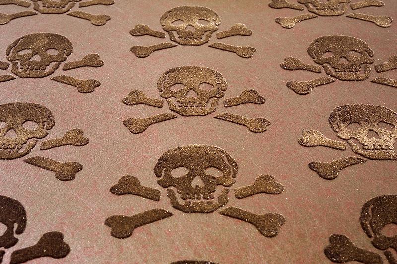 skull wallpaper for home 1