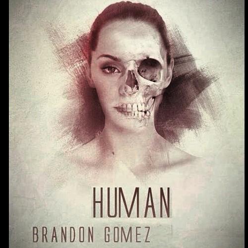 Human - Brandon Gomez art