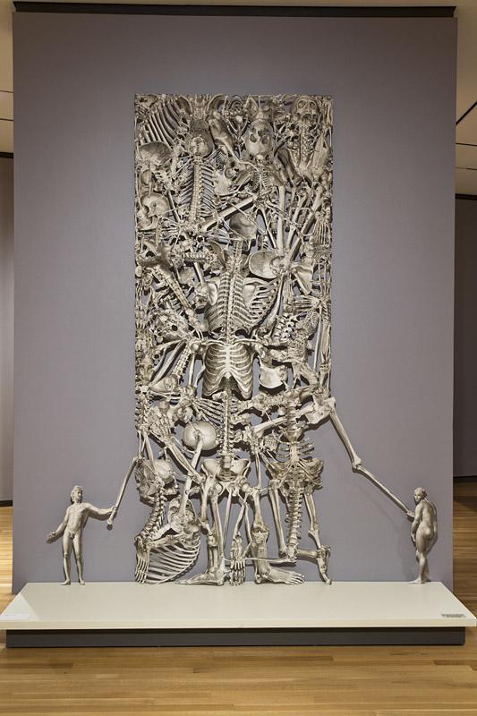 Monolith by Balint Zsako