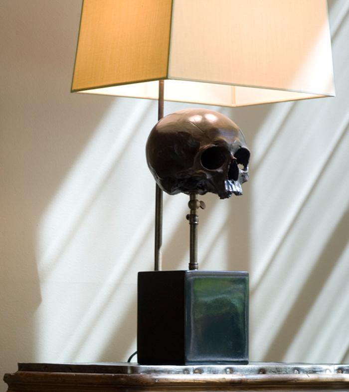 Skull lamp 14 designs skull lamp aloadofball Gallery