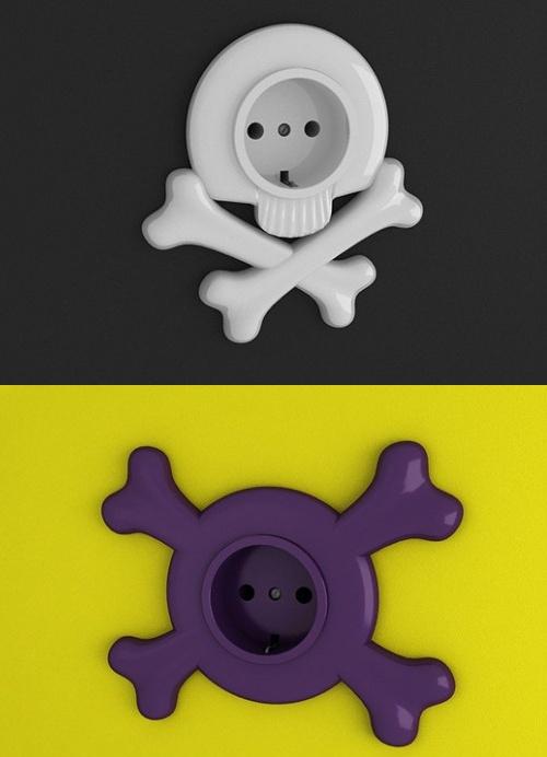Skull Sockets