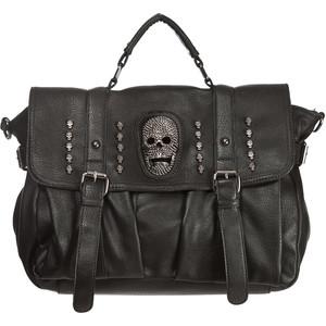 Skull handbag 5