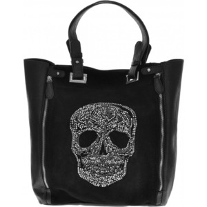 Skull Handbag 6