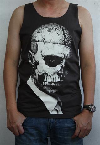 Zombie Boy Shirt 2