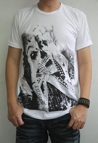 Zombie Boy Shirt 7