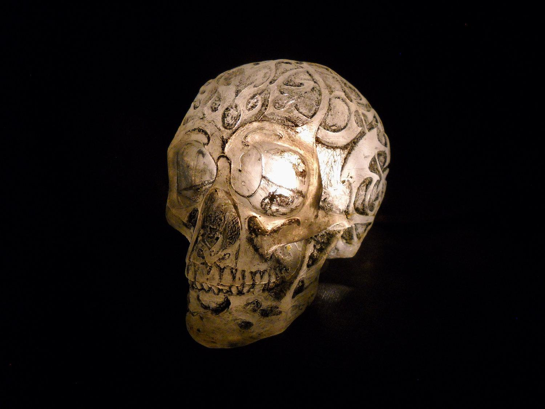 skull lamp 6