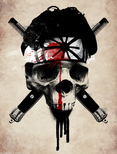 Death to LaRusso