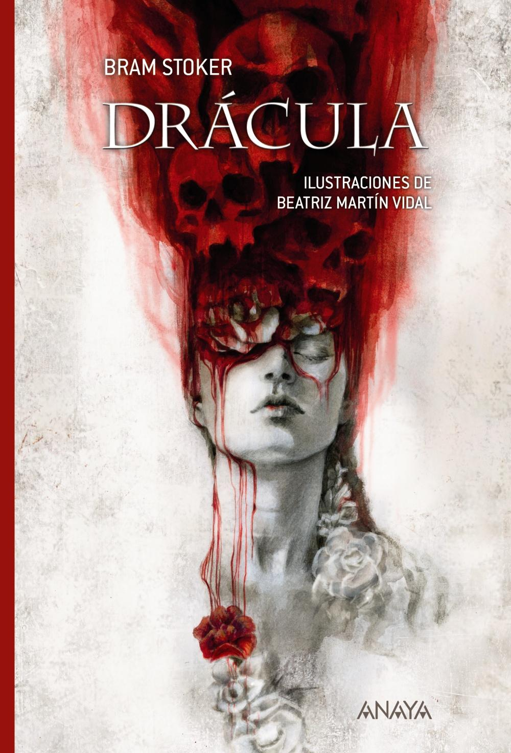 Dracula by Beatriz Martin Vidal cover