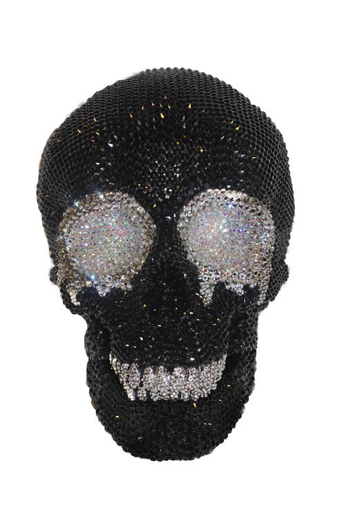 Human Skulls by Lauren Baker 2