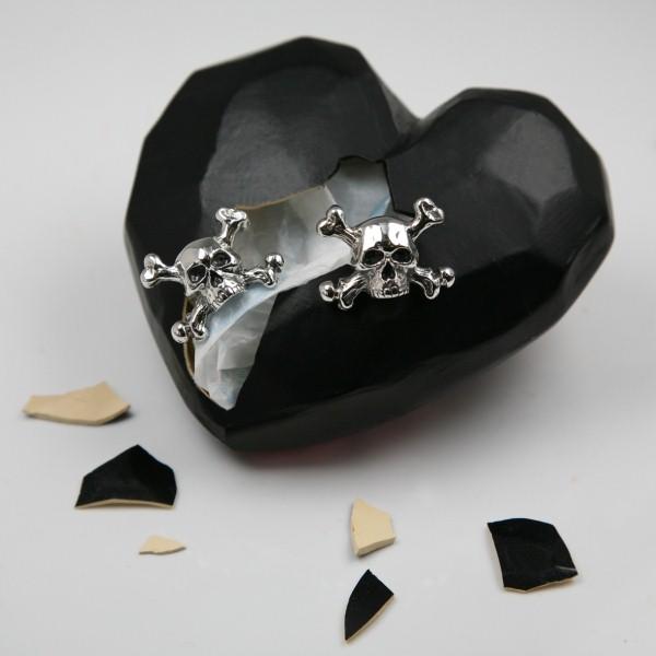 Skull Jewelry Stephen Einhorn
