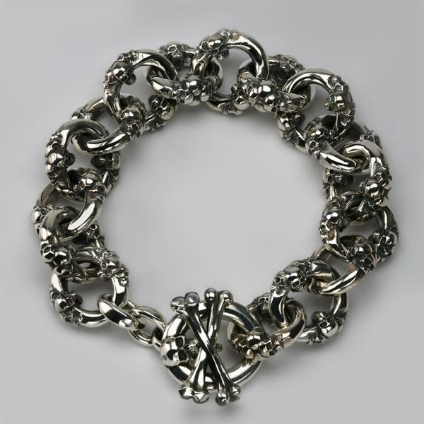 Skull Jewelry from Stephen Einhorn 2