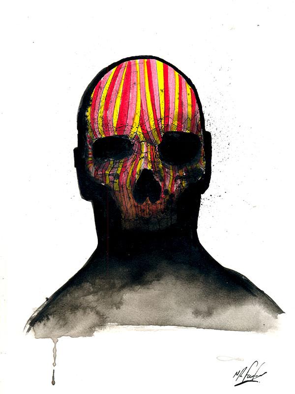 Skull People 2