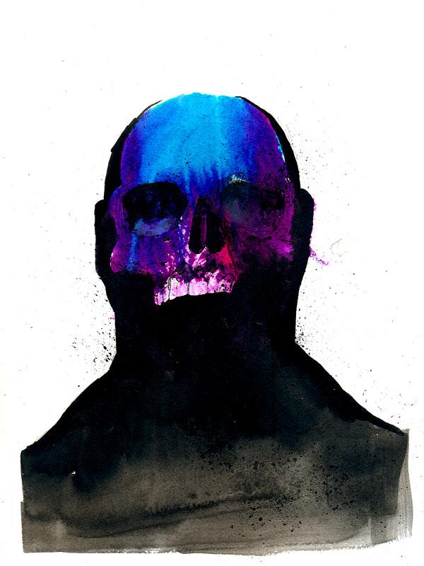 Skull People 3