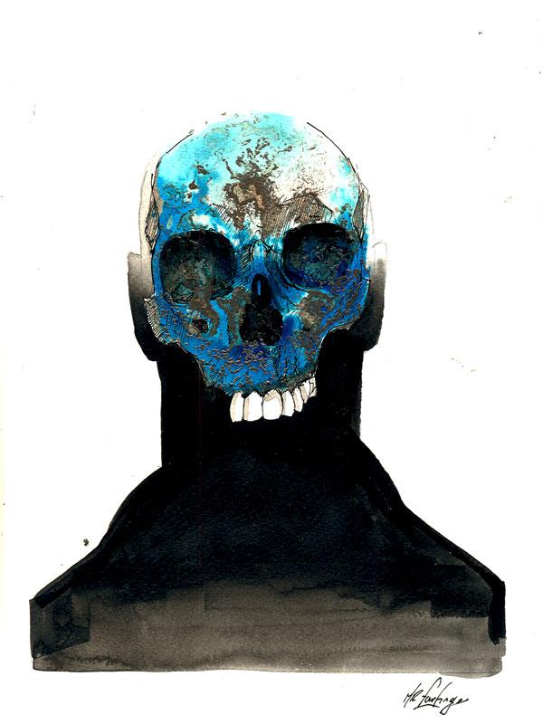 Skull People 7