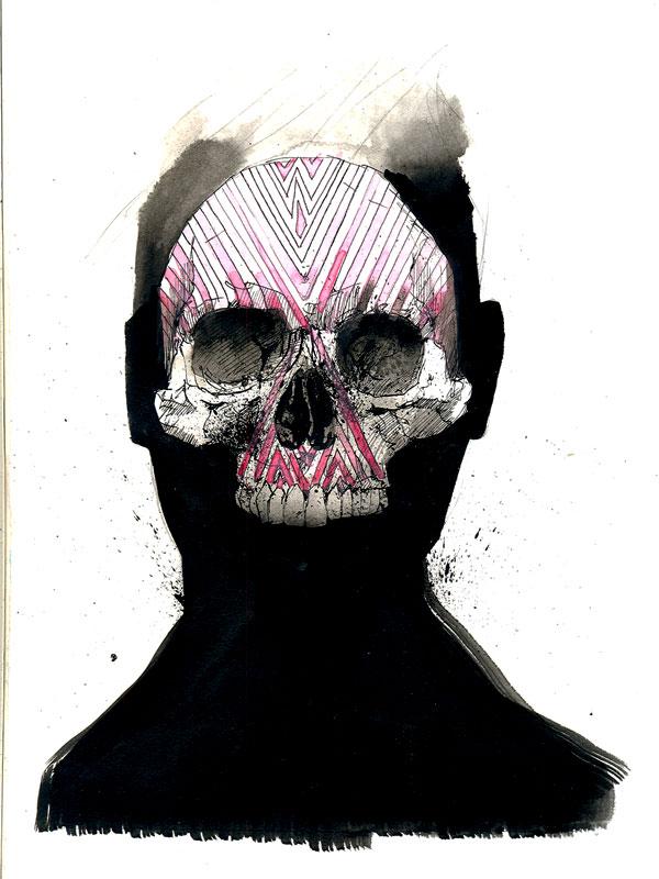 Skull People