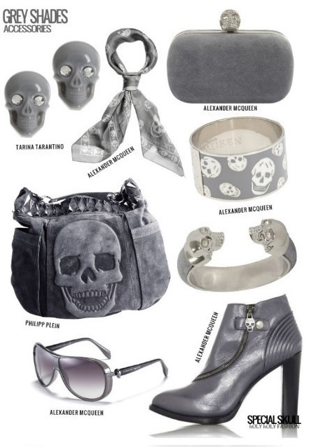 Skulls in Fashion 1