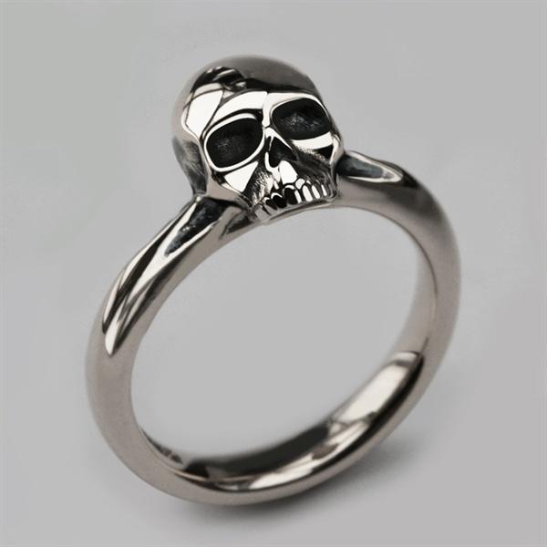 Stephen Einhorn ring