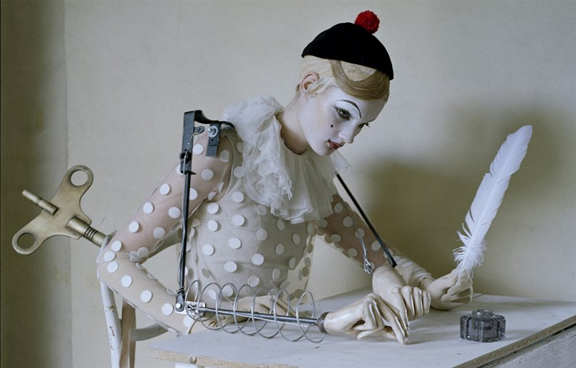 Story Teller by Tim Walker 2