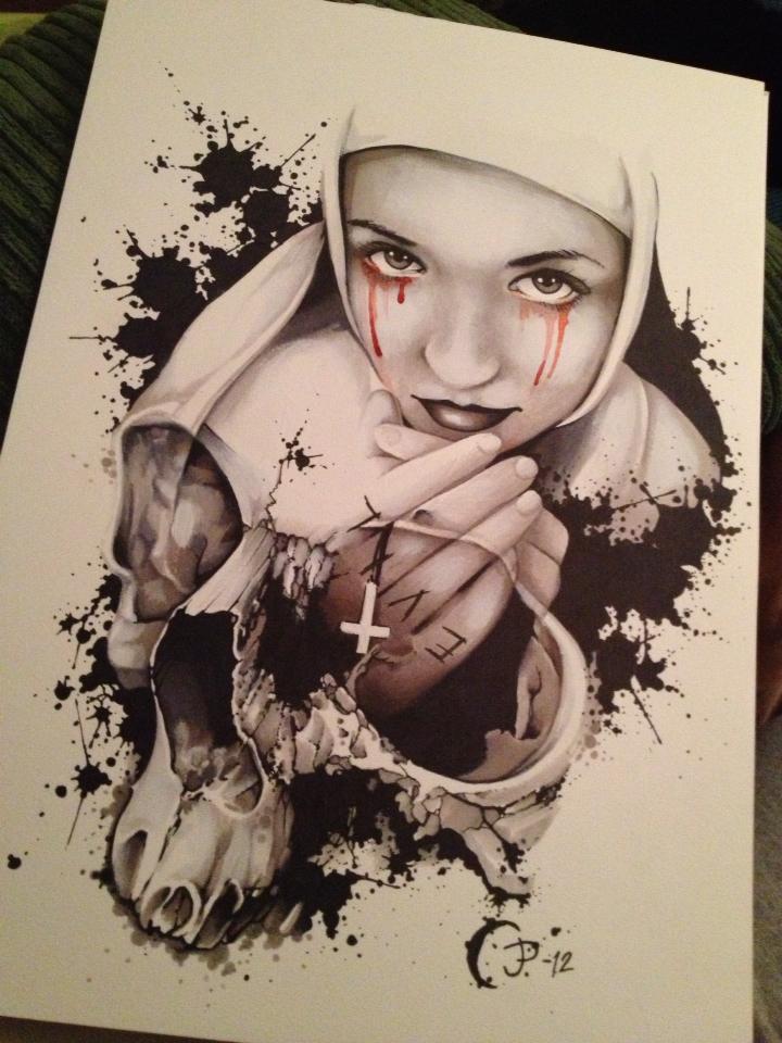 jacob pedersen artwork