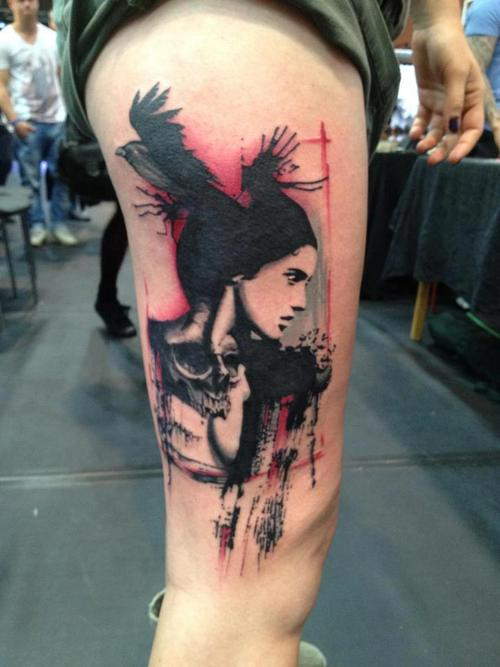 jacob pedersen tattoo
