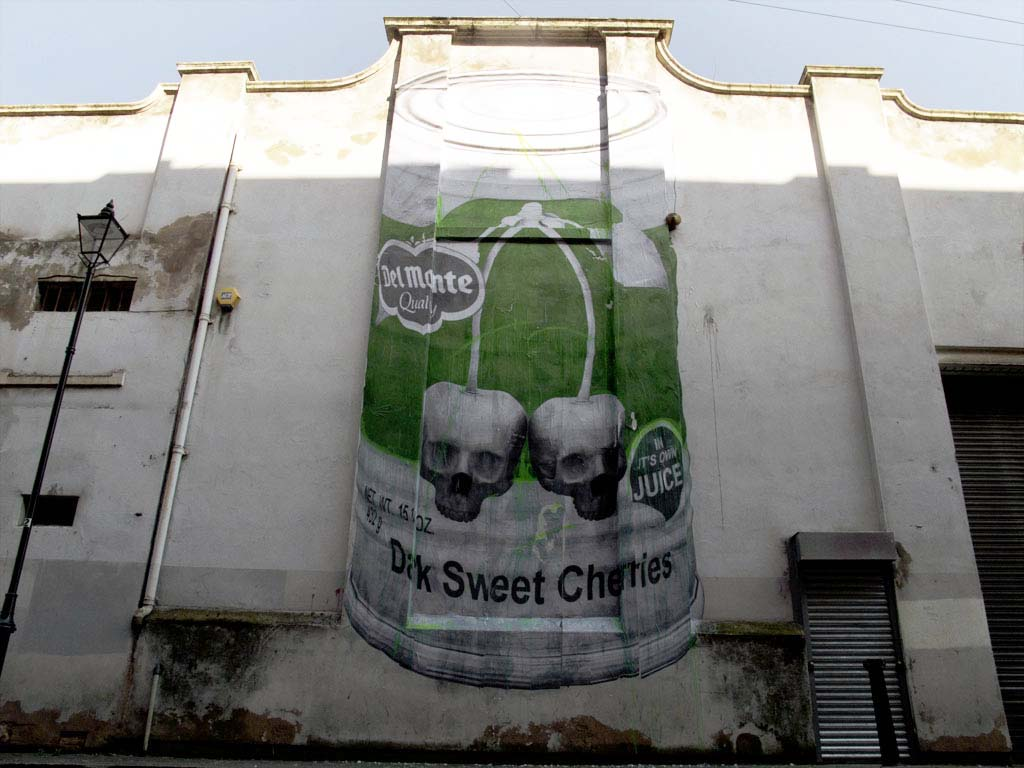 ludo birminham street art