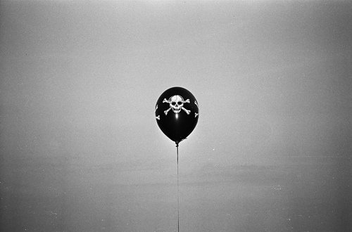 skull balloon designs 1