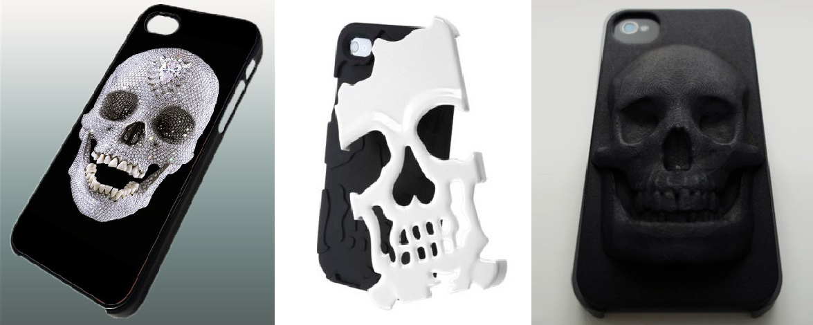 promo code b364b 66d7b 36 skull phone cases