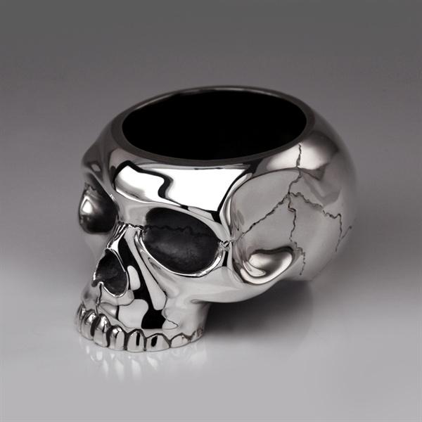 Skull Interior collection by Stephen Einhorn