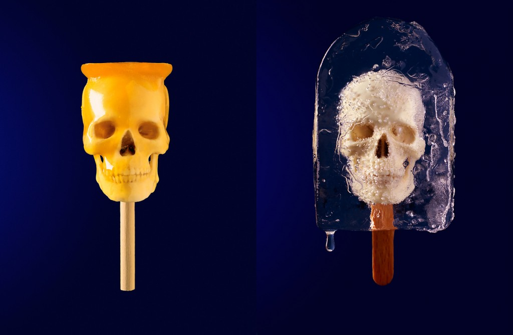 skull ice-cream 1