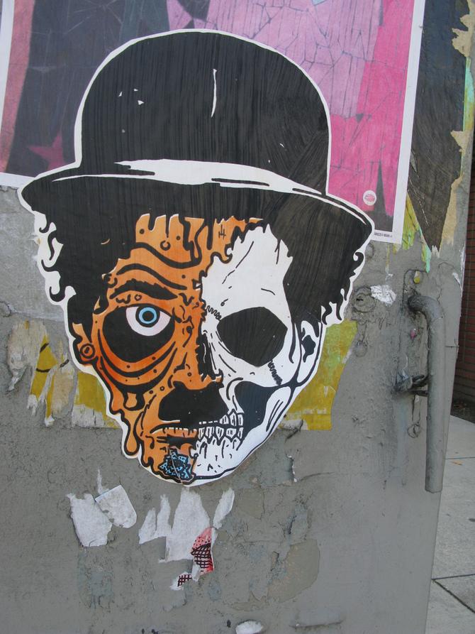 smog city skull