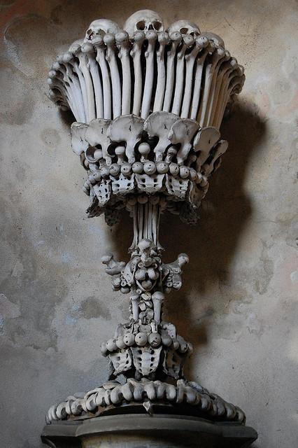 Church of Bones 2