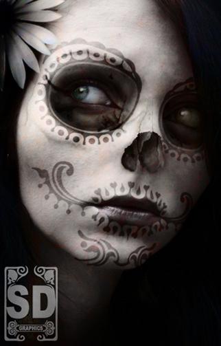 De Los Muertos 1