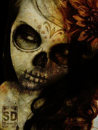De Los Muertos 2