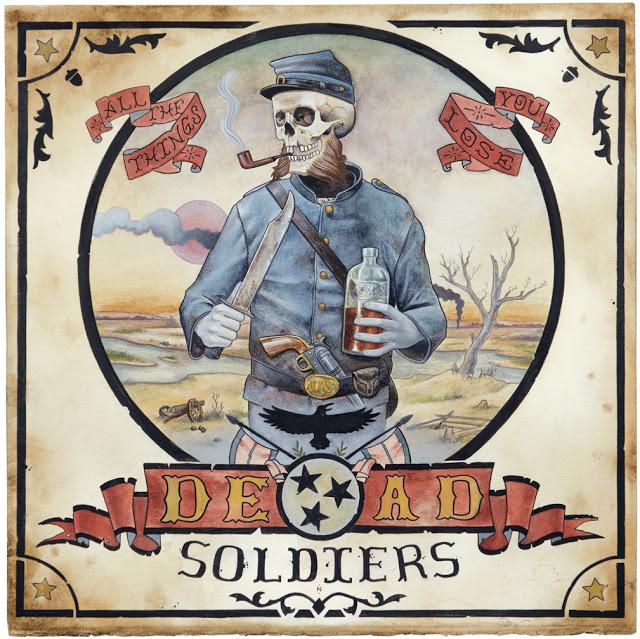 Dead Soldiers-Nobbs