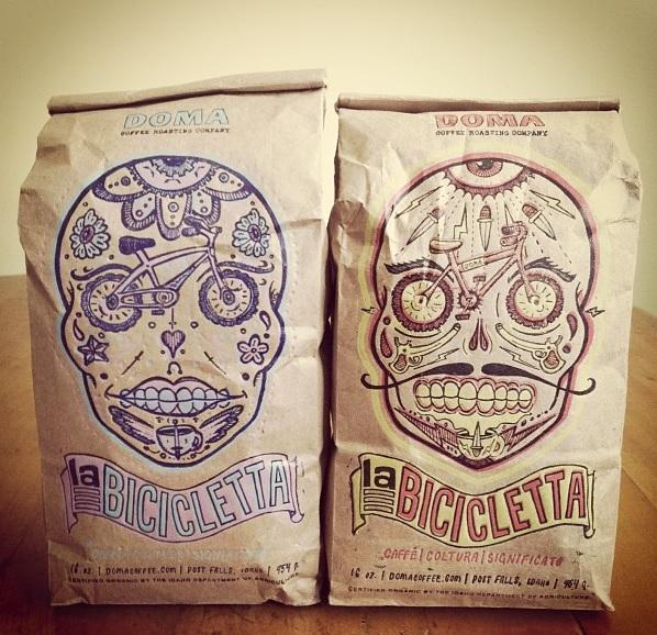 La Bicicletta Coffee