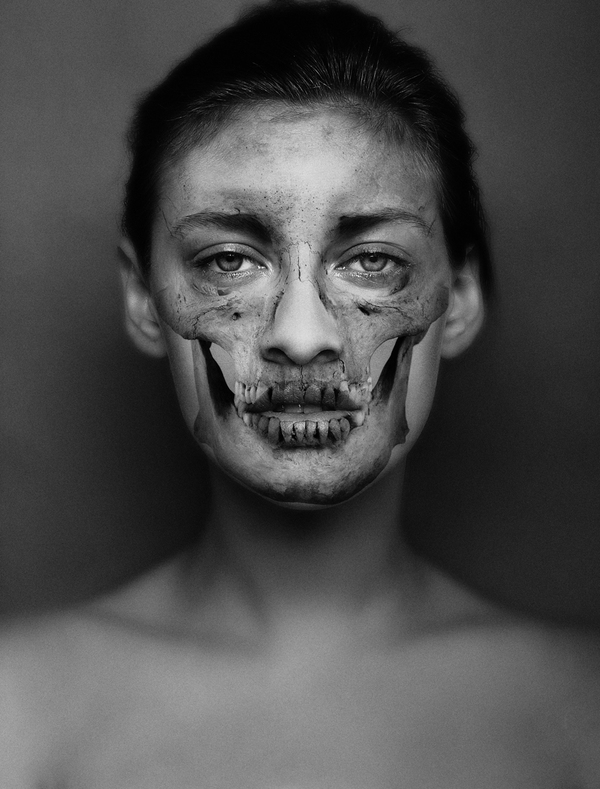 Skull Portraits 1
