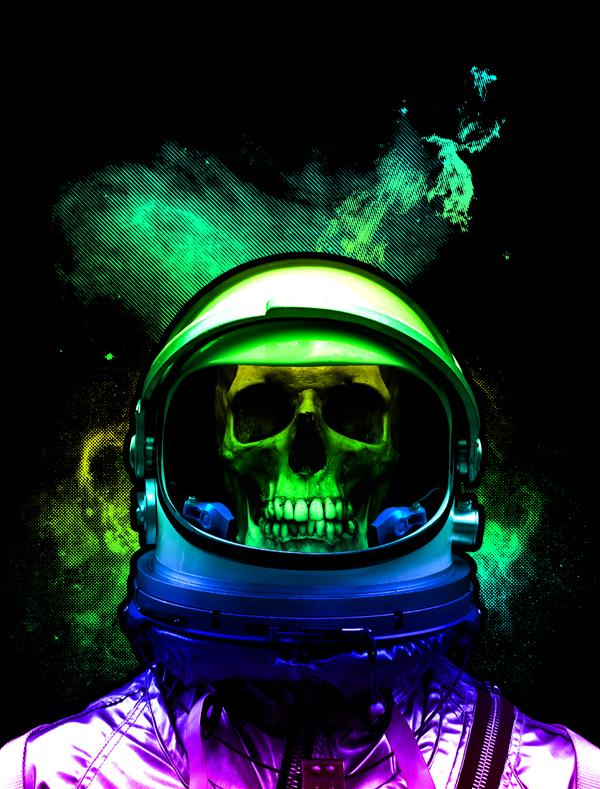 Skull Poster designs
