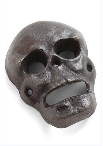 Skull Bottle Opener 1