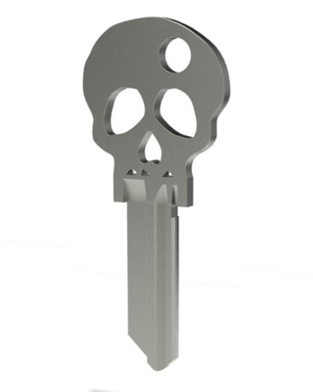 Delightful Skull Keys 1 · «