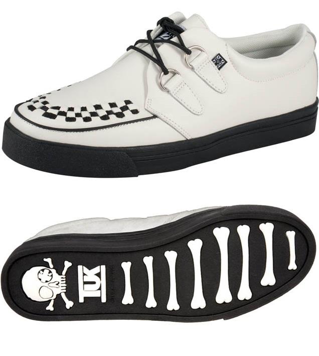The Original T.U.K. Creeper Sneaker 1