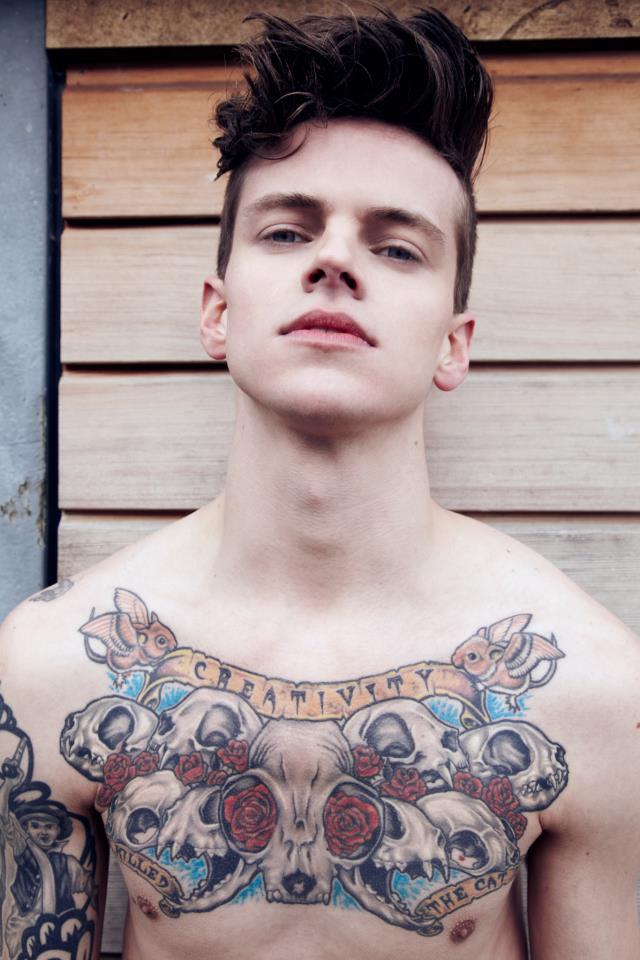 rian van gend tattoos 1