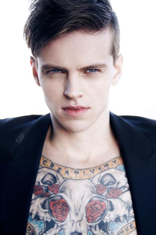 rian van gend tattoos 2