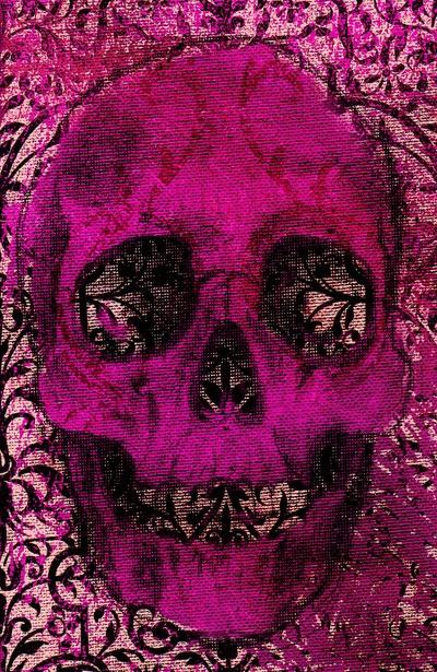 Skullicious by Joe Sander