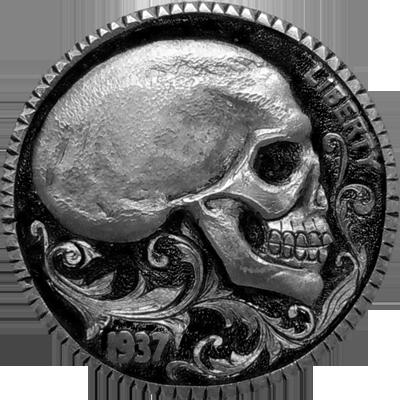 Skulls scrolls